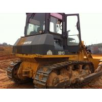 Used Shantui dozer SD13 bulldozer SD16 for sale
