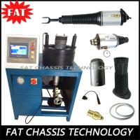 Wholesale 30-170 Mm Crimping Range Hydraulic Hose Crimping Machine For Air Suspension Shock from china suppliers