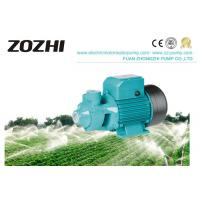 China QB Series Peripheral Water Pump 1/2 HP 100% Copper Wire 12 Months Warranty for sale
