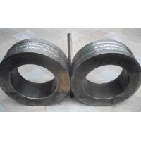 Wholesale Wear Resistance Cemented Carbide Tool / Roll Rings For Ribbed Steel Bars from china suppliers