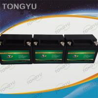 Wholesale Ducati Motorcycle Lithium LiFePO4 Starter Battery 12V 2.5Ah CCA 120A , 150A from china suppliers