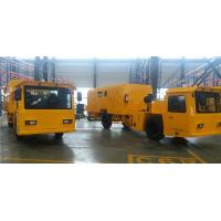 Wholesale Hydraulic Power Underground Mining Utility Vehicles Orbitrol Type Steering Control from china suppliers