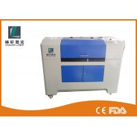 Wholesale 150W CO2 3D Crystal Laser Engraving Machine Easy Operation With Rotary Axis from china suppliers