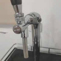 Wholesale 120PSI Tunable Nitrogen Coffee D1 Stainless Steel Beer Tap from china suppliers