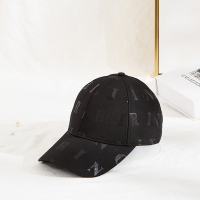 Buy cheap Guangzhou ACE debossed pattern logo on polyester hat Adjustable Baseball Cap dad from wholesalers