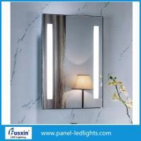 High Brightness LED Mirror Lights Over Mirror Wall Light Low Power Consumption for sale