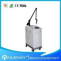 Wholesale Medical doctor ND:Yag Laser Tattoo Removal/Skin Rejuvenation Unit NBW-1000 from china suppliers