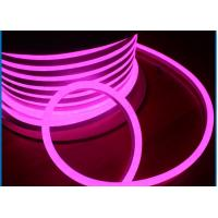 Wholesale Led Pink Neon Tube Light, IP65 Waterproof SMD2835 LED Neon Rope Light Flex Tube from china suppliers