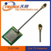 Wholesale indoor gps car antenna/ gpa patch car antenna/ car gps antenna TLG7140 from china suppliers