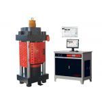 China Building Materials Compression Testing Machine , Brick Stone Cement Compressive Tester Computer Controlled for sale