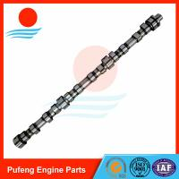 Wholesale MITSUBISHI camshaft 6D14 6D15 6D16 for excavator E120 E140 SK200-5 SK220-5 HD400SE HD800 from china suppliers