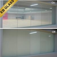 Wholesale Electric Privacy Film UK EB GLASS from china suppliers