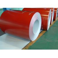 Wholesale JIS G3312 / 94 CGCC / GB, T 12754 / DX51D + Z LFQ Prepainted Color Steel Coils / Coil from china suppliers