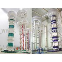 China AC Series Resonant Test System for sale