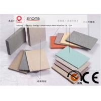 Wholesale Non Asbestos 12mm Compressed Fibre Cement Sheet Waterproof Pressed Board from china suppliers