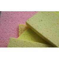 Wholesale 20 D - 40 D Household Cellulose Foam Sponge for Kitchen / Cleaning / Dishes from china suppliers