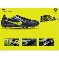 Wholesale Stock outdoor futbol world cup men cleat soccer shoes  from china suppliers