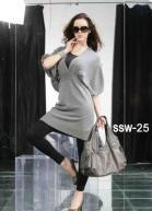 Buy cheap Women's Pullover Sweater from wholesalers