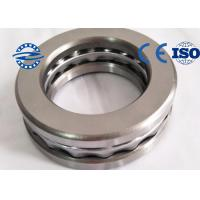 Wholesale High Grade Double Direction Thrust Ball Bearing 52406 38406 30mm × 70mm × 52mm from china suppliers