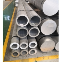 Wholesale Attack Resistant 5083 H112 Marine Grade Aluminum Tubing from china suppliers