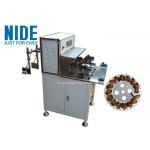 China Ceiling Fan Stator Coil Winding Machine , Automatic Motor Coil Winding Machine for sale