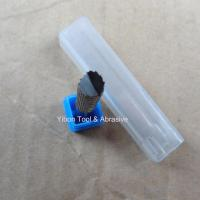 Wholesale Quality HRC45 Solid Tungsten Carbide Fiberglass Cutting Tools from china suppliers