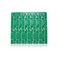 China FR4 electronic double layer pcb printed circuit board 1.6mm thickness , immersion gold on sale