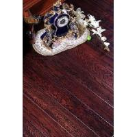 Hand-Scratched Engineered Flooring