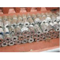 Wholesale Chrome Hot Dipped Galvanized Steel Coils , Galvalume coil  0.3mm - 3.5mm Thickness from china suppliers
