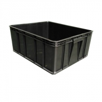 Wholesale Black 500*360*175MM Electric Conduction ESD Tray from china suppliers