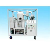 Wholesale Sino-nsh VFD transformer Oil filtration plant from china suppliers