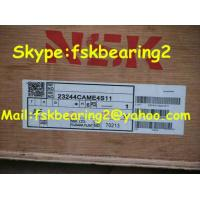 China NSK Motor Bearings 23244 CC / W33 With Cone Bore 220mm x 400mm x 144mm on sale