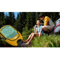 Wholesale Hiking GPS navigation tracker with route record FX901 from china suppliers