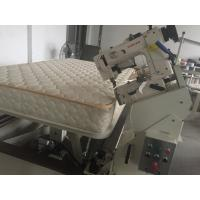 Wholesale Electric Industrial Mattress Tape Edge Machine 1.15kw Power 1500 * 2000mm Working Table from china suppliers