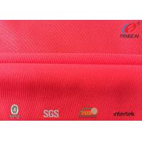 high stretch waterproof nylon spandex swimming fabric for swimwear for sale