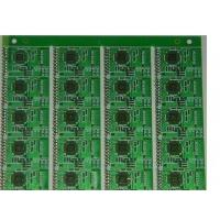 Buy cheap OSP single layer circuit board, FR4 PCB Board, Printed Circuits Boards Lead- from wholesalers