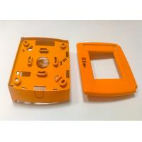 Wholesale CNC Painting Aluminum Die Casting Components Instrument Control Box from china suppliers