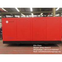 Best 55kw 8bar electric-engine portable explosion proof screw air compressor wholesale