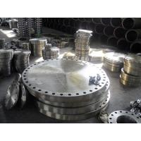"Wholesale Flanges and Flanged Fittings Flange Bldrf Sa182 F11/F22 150# 1/2""-24"" from china suppliers"