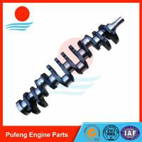 Wholesale VOLVO TD100A Crankshaft 1545657 from china suppliers