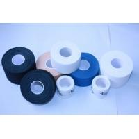 Wholesale PE Microporous Surgical Paper Tape Hypoallergenic For Bruise , Blue / Black Colors from china suppliers
