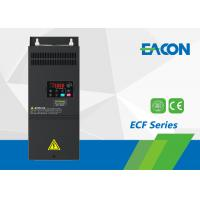 Best Low Voltage Speed Control Inverter 3 Ph Frequency For Industry ECF Series wholesale