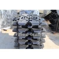 China Quality OEM Kobelco P&H7150 Track Shoes For Crawler Crane Made In China. on sale