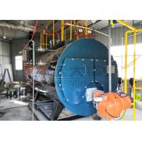 Wholesale Wns Series Fire Tube Oil Steam Boiler / 3 Ton Steam Boiler Equipment from china suppliers