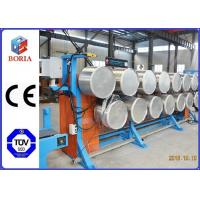 China Industrial Rubber Batch Off Machine 304 Stainless Steel Roller SGS Certification for sale