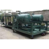 Wholesale Car Engine oil Regeneration and Purification Equipment from china suppliers