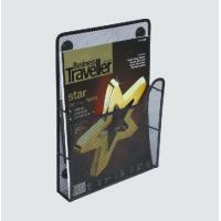 China Magnetic Hanging Magazine Holder 119501 for sale