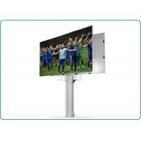 Wholesale Electronic Outdoor Led Billboard Module With Light Weight Slim Design from china suppliers
