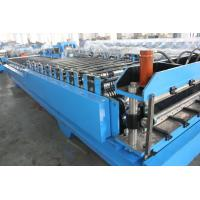 Corrugated Roll Forming Machine By Chain / Gear for sale