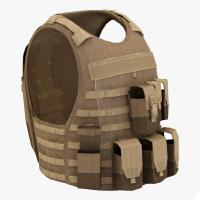 China PE Multifunctional Composite semi soft stab-resistant proof vest on sale